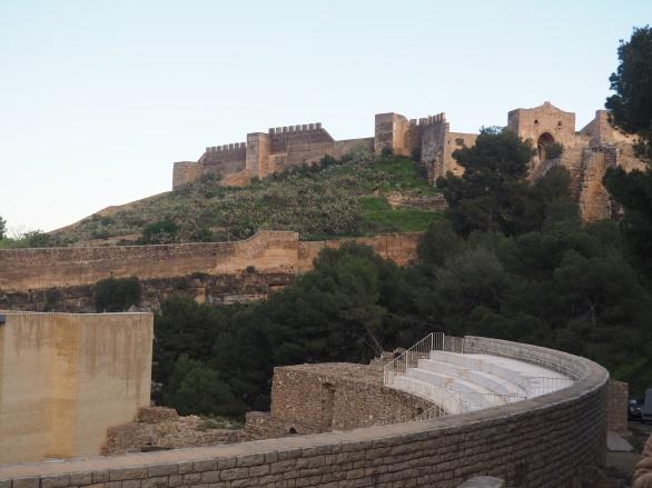 Sagunto, España